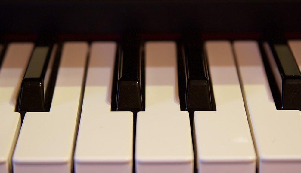 comprar um teclado musical