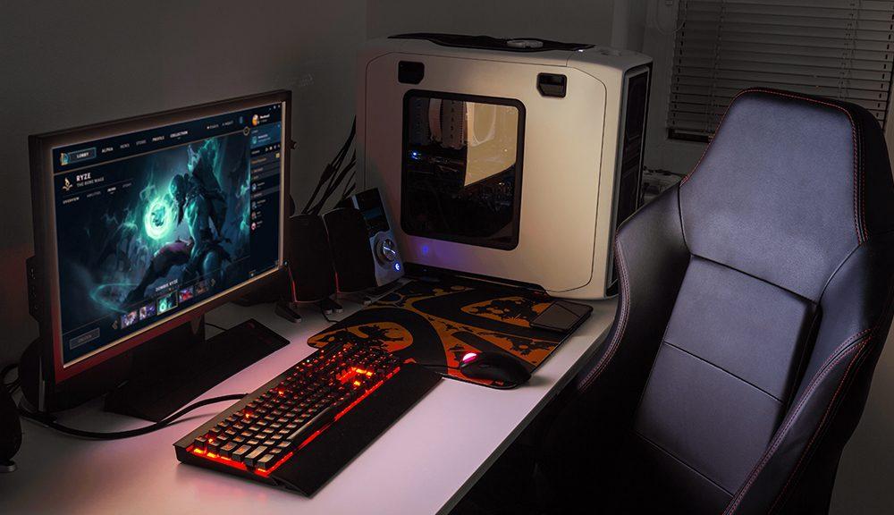cadeira para pc gamer