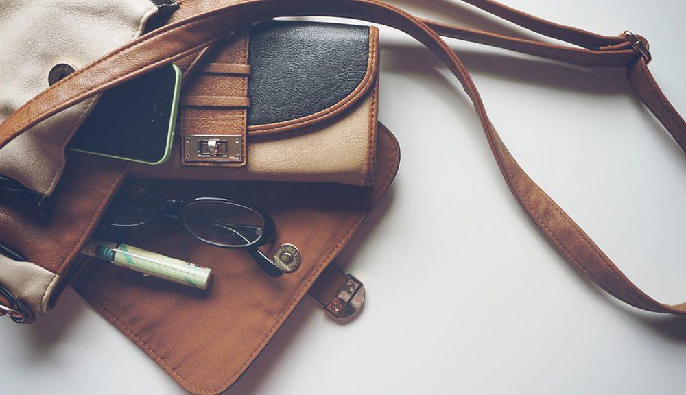 bolsa feminina para notebook