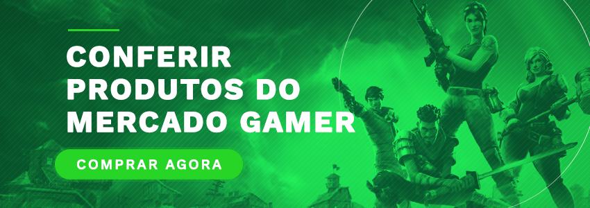 mercado gamer
