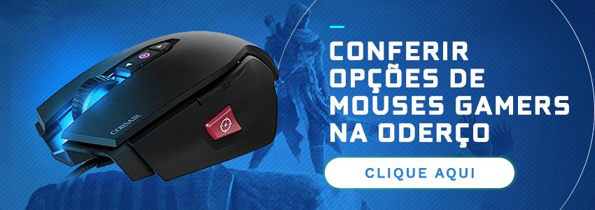 comprar mouse gamer