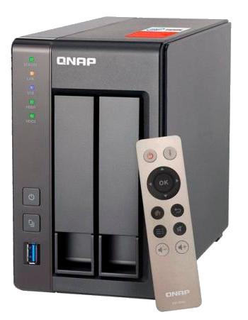 Home office - Servidor QNAP (31331)