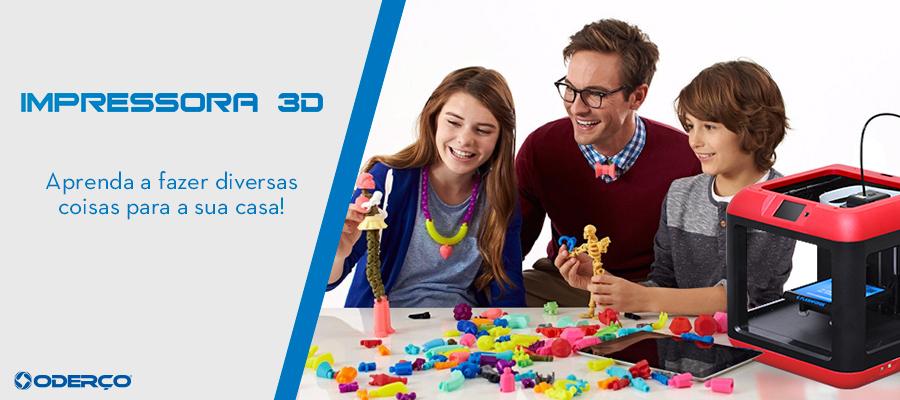 Banner 3D Casa