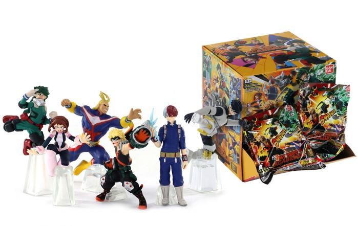 venda de figures