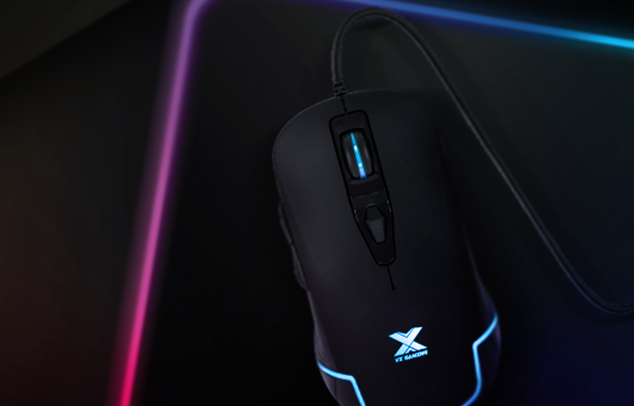 comprar mouses gamers